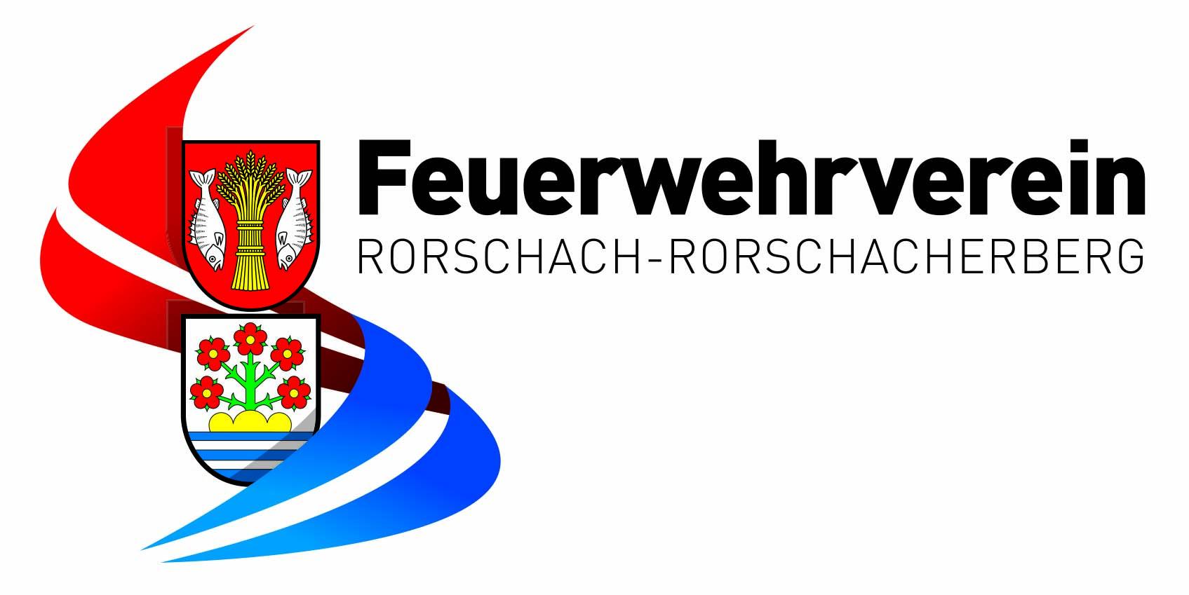 Logo Feuerwehrverein Rorschach-Rorschacherberg